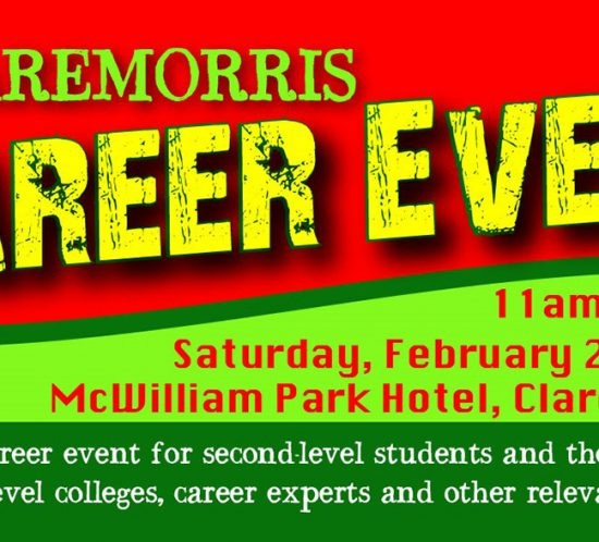 Claremorris Career Event 2017
